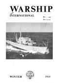 Warship International