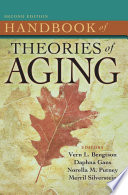 Handbook Of Theories Of Aging Second Edition Book PDF