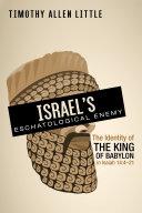 Israel   s Eschatological Enemy