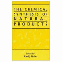 The Chemical Synthesis of Natural Products Book