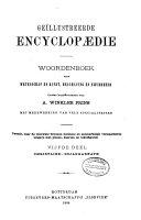 Geïllustreerde encyclopaedie