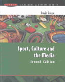 Sport Culture And The Media