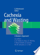 Cachexia And Wasting Book PDF