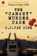 Pdf The Canary Murder Case Telecharger