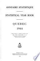 Statistical Year-book