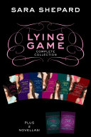 Lying Game Complete Collection [Pdf/ePub] eBook