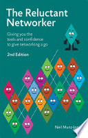 The Reluctant Networker Book