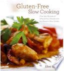 Gluten Free Slow Cooking Book PDF