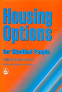 Housing Options for Disabled People