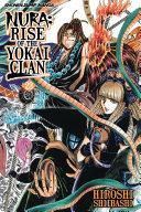 Pdf Nura: Rise of the Yokai Clan, Vol. 23 Telecharger