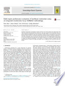 Multi expert performance evaluation of healthcare institutions using an integrated intuitionistic fuzzy AHP DEA methodology