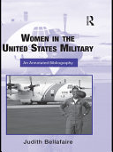 Women in the United States Military Pdf/ePub eBook