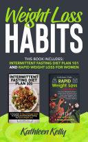 Weight Loss Habits