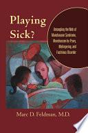 Playing Sick?