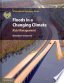 Floods in a Changing Climate Book
