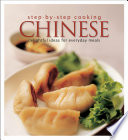 Step by Step Cooking Chinese