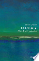 link to Ecology : a very short introduction in the TCC library catalog