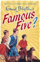 Enid Blyton s Famous Five