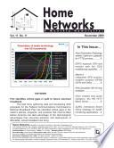 Home Networks Monthly Newsletter November 2009 Book