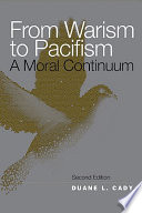 From Warism to Pacifism