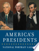 link to America's presidents : National Portrait Gallery in the TCC library catalog