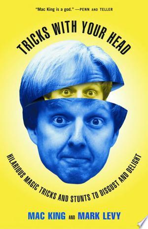 Download Tricks with Your Head online Books - godinez books