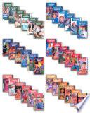 Sugar Creek Gang Series Books 1 36