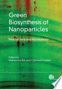 Green Biosynthesis of Nanoparticles Book