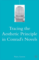 Tracing the Aesthetic Principle in Conrad s Novels