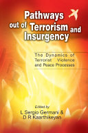 Pathways Out of Terrorism and Insurgency