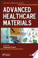 Advanced Healthcare Materials Book PDF