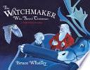 The Watchmaker Who Saved Christmas