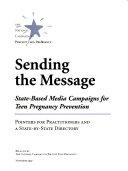 Sending the Message Book