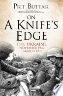 Free On a Knife's Edge Read Online