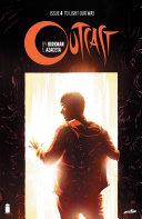 Outcast by Kirkman & Azaceta #4 Book