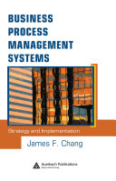 Business Process Management Systems