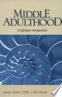 Middle Adulthood Book