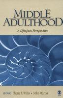 Middle Adulthood Pdf/ePub eBook