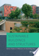 Sustainable Buildings and Structures