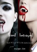 Vampire Journals Bundle Books 2 And 3
