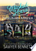 Wicked Horse Vegas Boxed Set Books 4-6