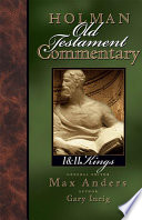 Holman Old Testament Commentary 1 2 Kings