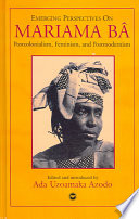 Emerging Perspectives on Mariama Bâ