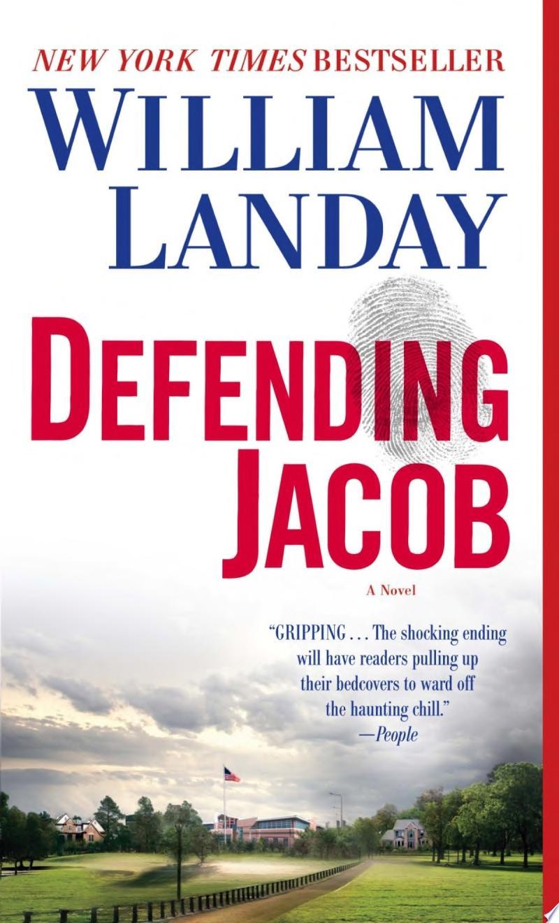 Defending Jacob image