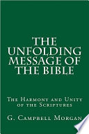 Unfolding Message of the Bible