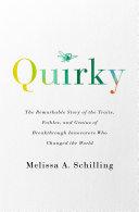 Quirky [Pdf/ePub] eBook