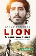 Lion  A Long Way Home Young Readers  Edition Book PDF