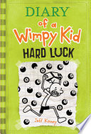 Hard Luck  Diary of a Wimpy Kid  8