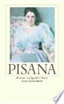 Pisana oder die Bekenntnisse eines Achtzigjährigen