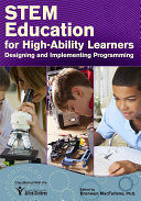 STEM Education for High Ability Learners